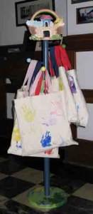 Worship bags