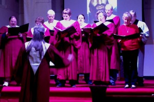 Our Sanctuary Choir